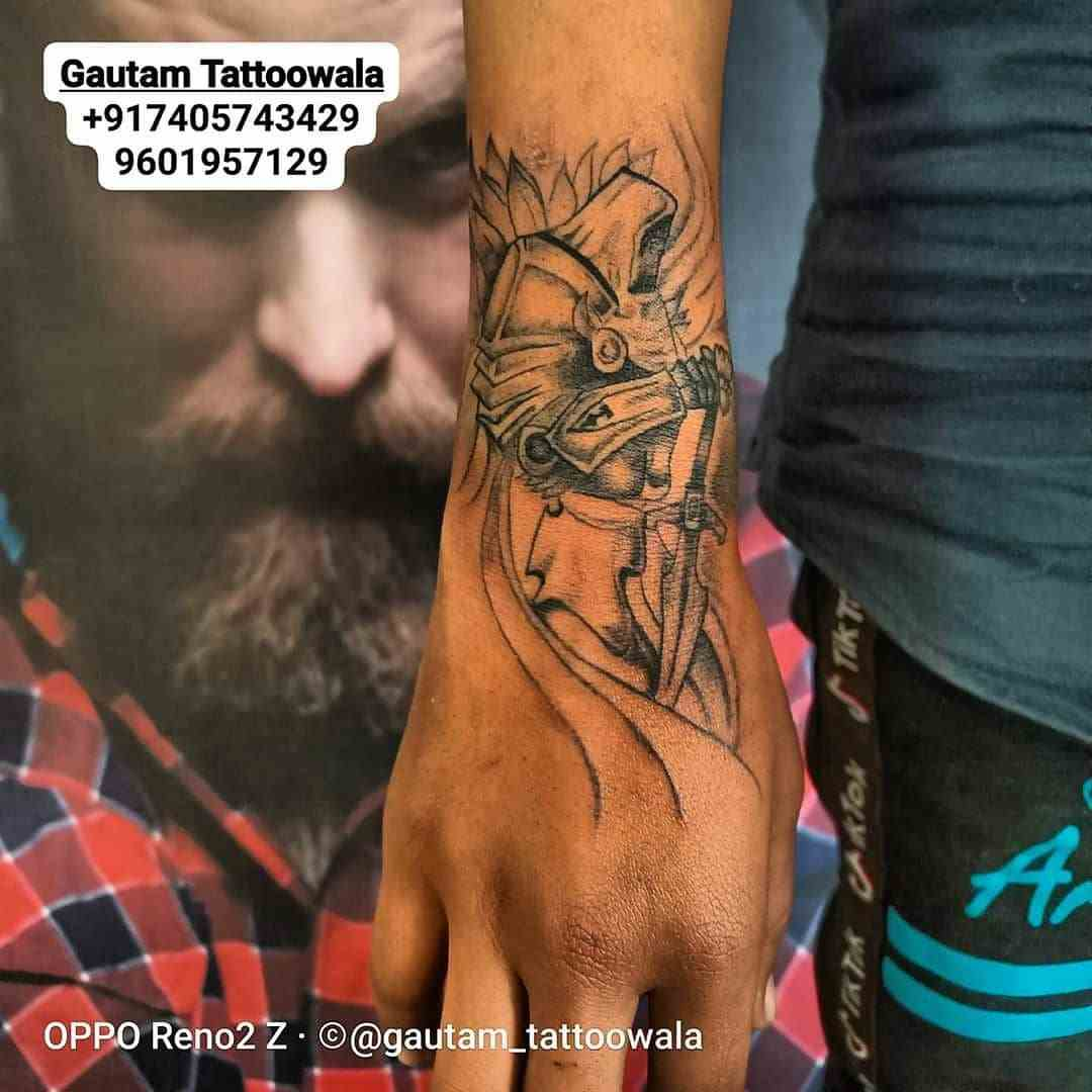 Gautam Tattoowala
