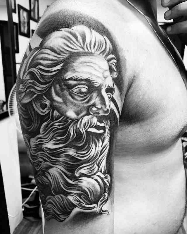 Calix-tattoo-amravati-greek-tattoo
