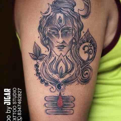 777-tattoo-studio-anand-shoulder-lord-shiva
