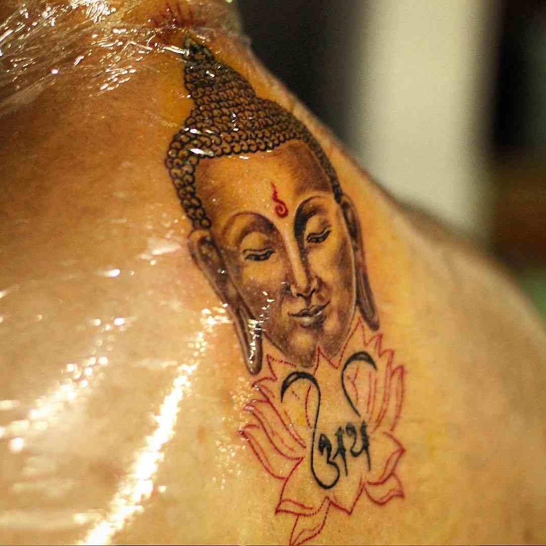 eternal-expression-bangalore-back-lord-budhha