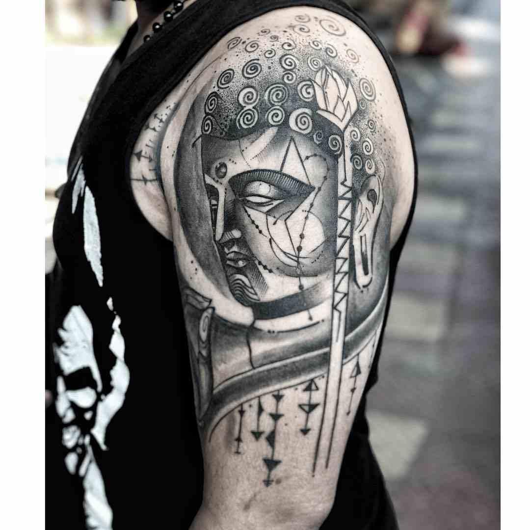Sculp Tattoo Studio