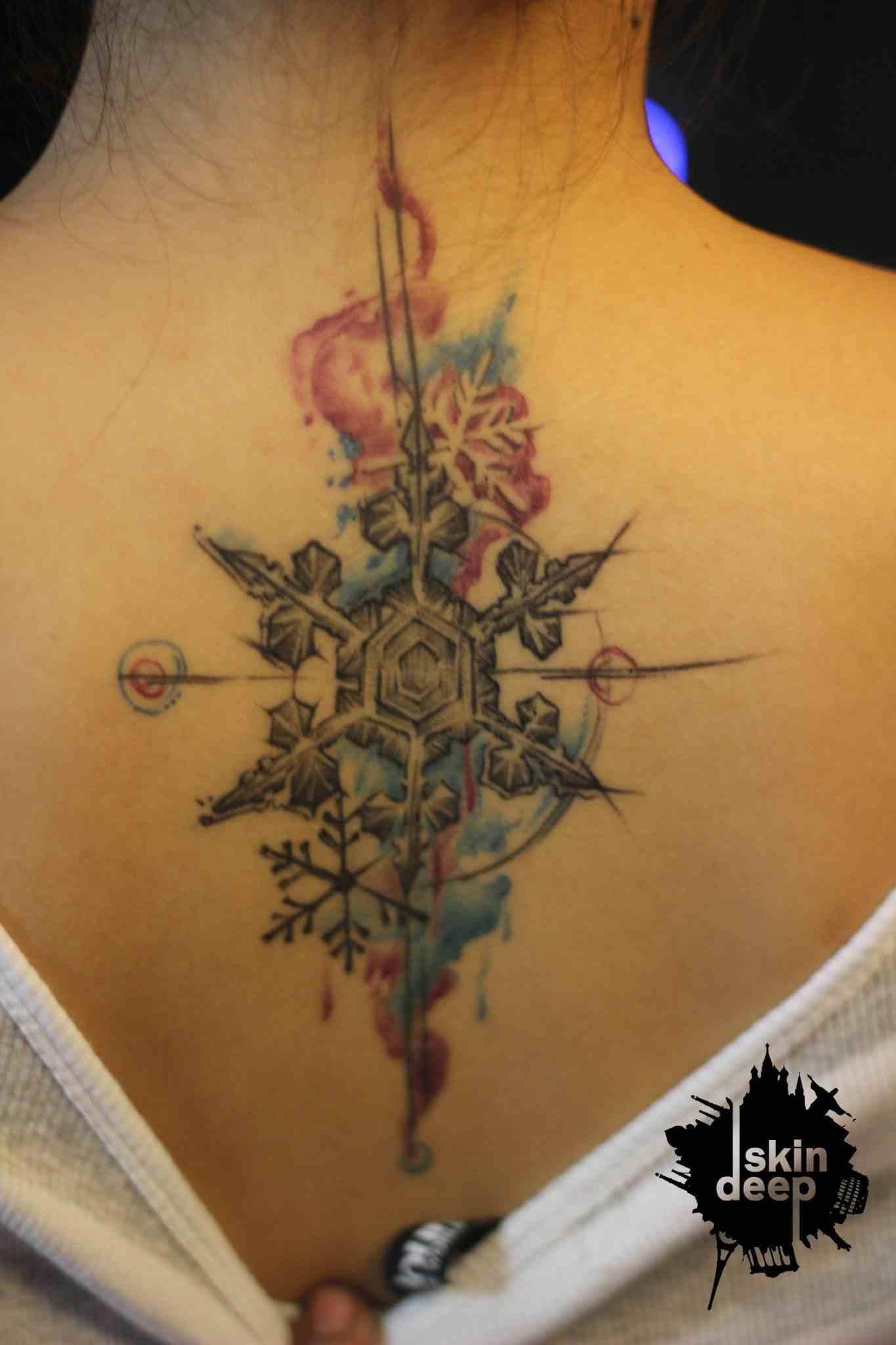 skindeep-tattoo-bangalore-back-color-design