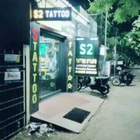 S2 Tattoo Studio