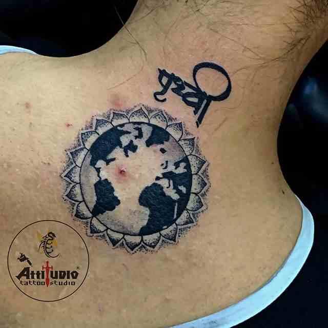 attitudio-tattoo-delhi-back-pruthvi