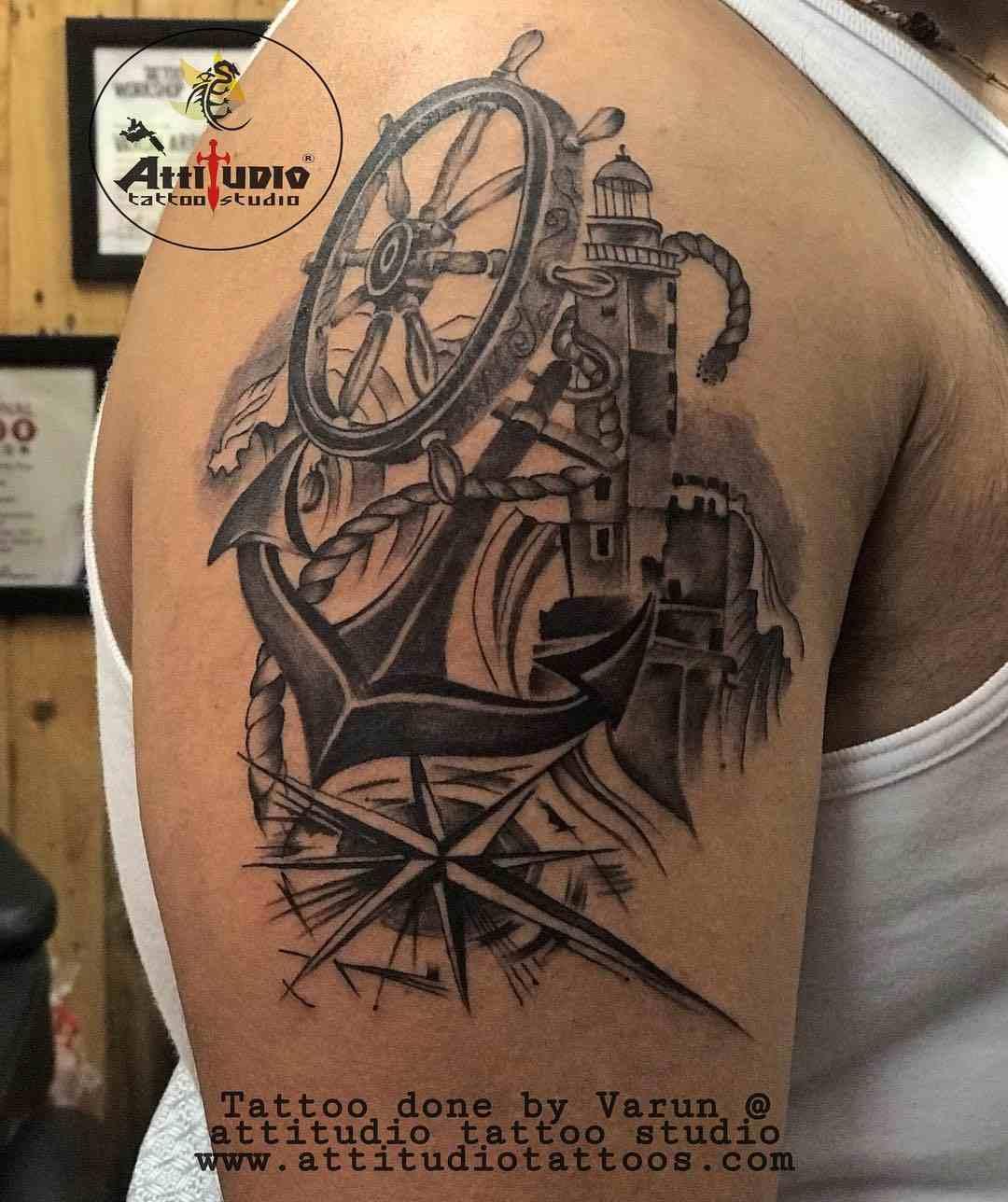 attitudio-tattoo-delhi-shoulder-awesome-tattoo