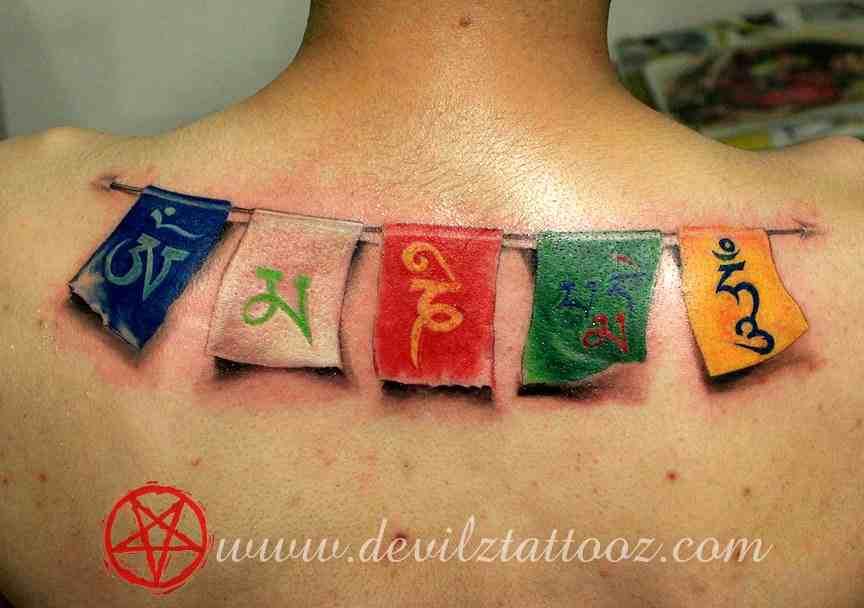 Devilz Tattooz