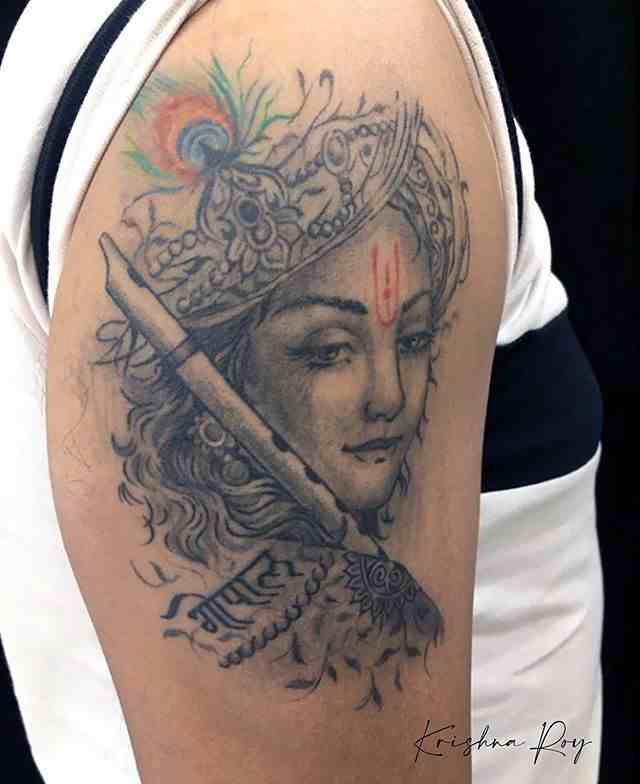 frozen-ink-delhi-shoulder-=lord-krishna