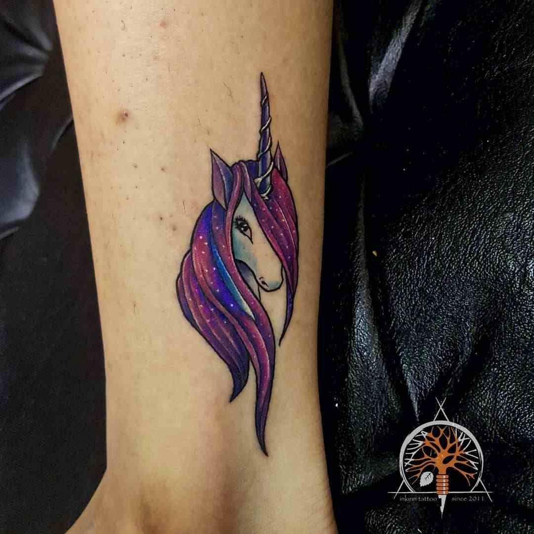 inkinn-tattoo-delhi-ankel-unicorn