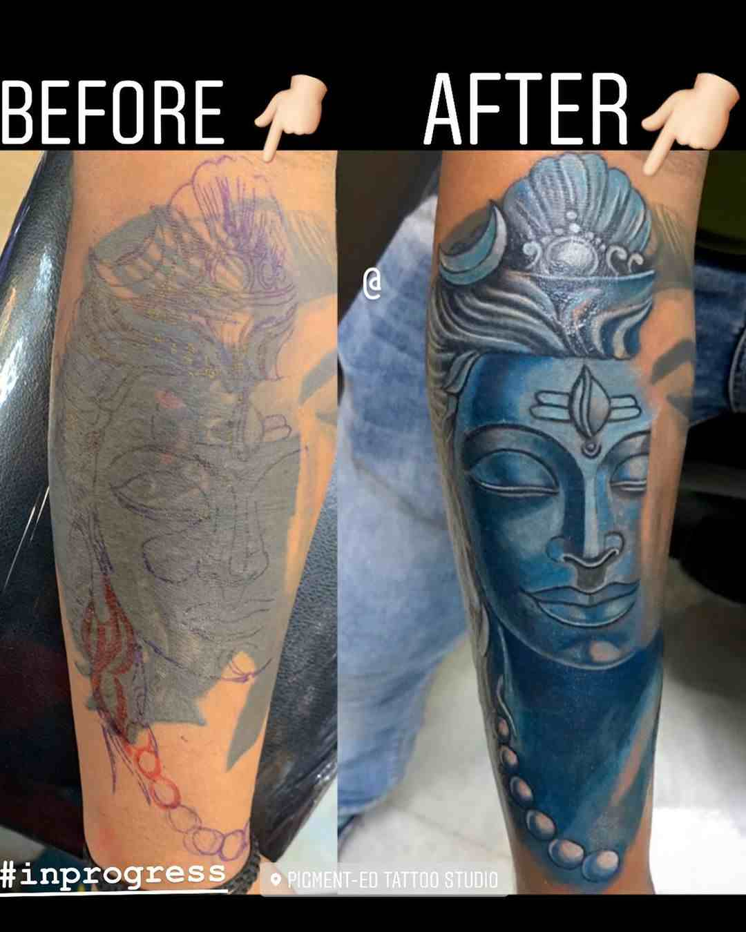 pigmented-tattoos-delhi-coverup-shiva