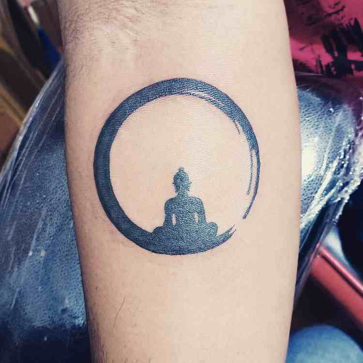 master-tattoo-studio-goa-budhha