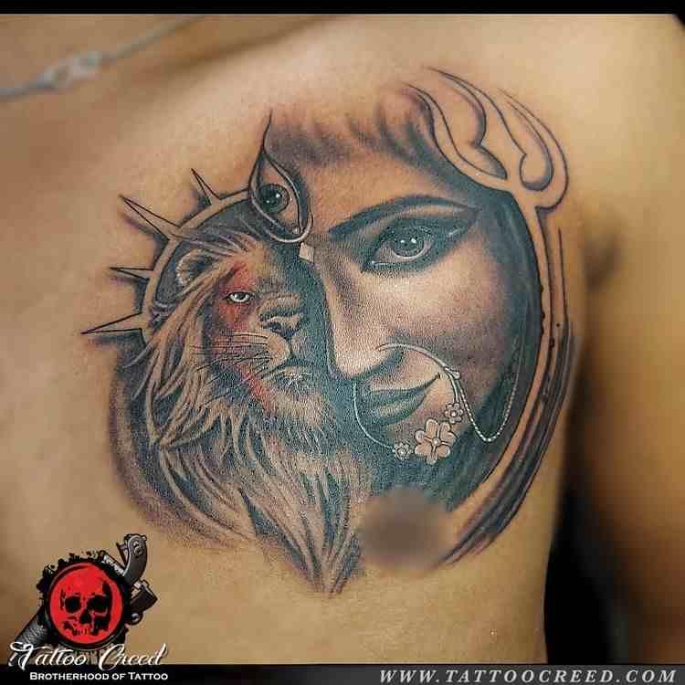 Tattoo Creed