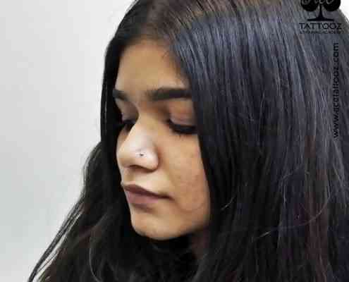 Ace-tattoo-mumbai-nose-piercing