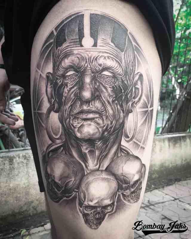 bombay-inks-mumbai-best-potrait-tattoo