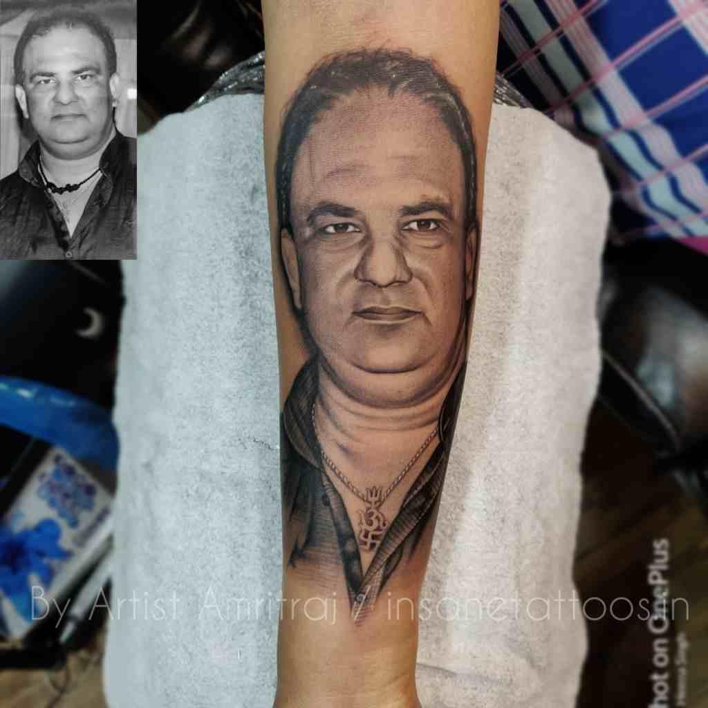 insane-tattoo-mumbai-potrait