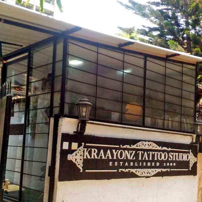 Kraayonz Tattoo