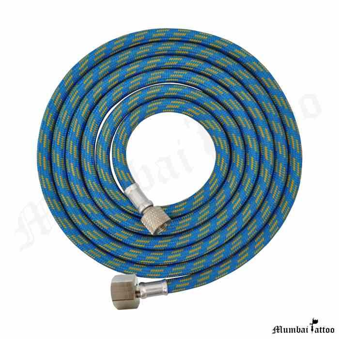 mumbai-tattoo-air-hose-pipe-simple-10-feet