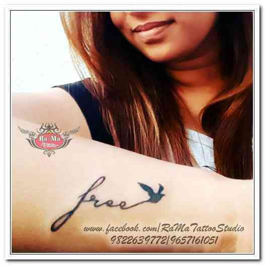 Ra Ma Tattoo Studio