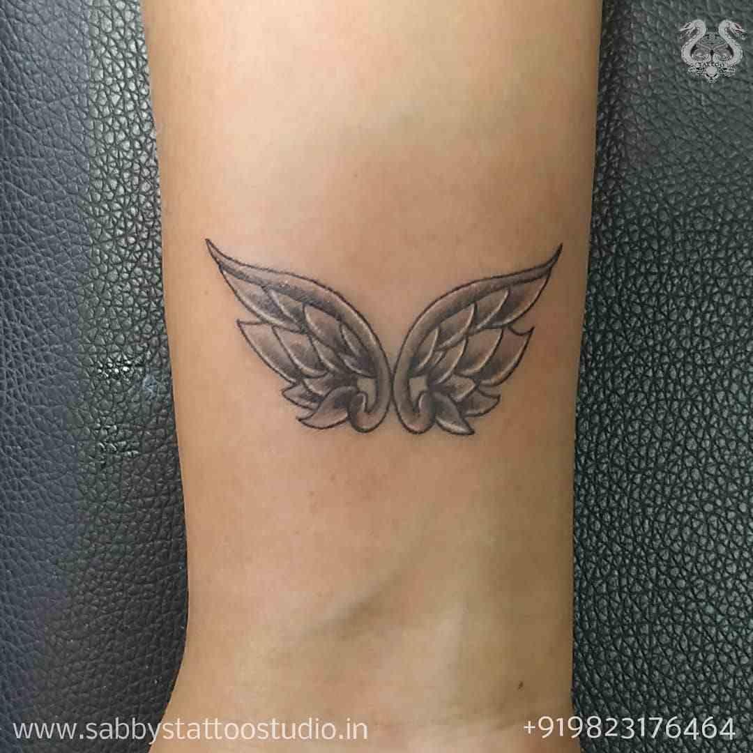 sabbys-tattoo-studio-abstract-butterfly-koregaon-park