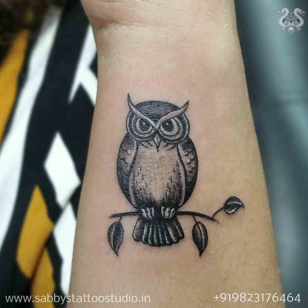 Sabbys-Tattoo-Studio/KP/sabbys-tattoo-studio-owl-arm-koregaon-park