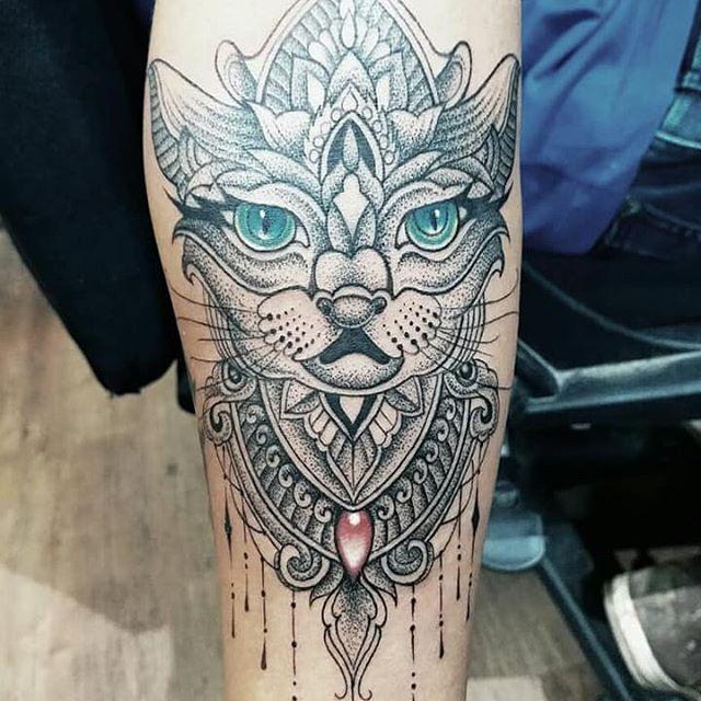 Sach Tattoos