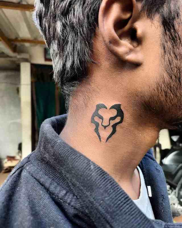 bonkeyz-tattoo-studio-thrissur-abstract-tattoo