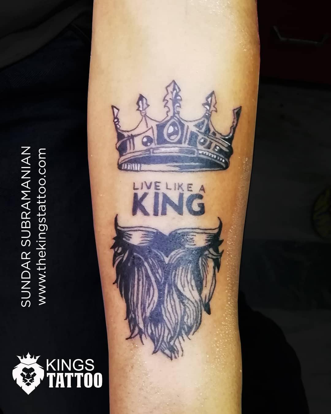 Kings Tattoo Studio